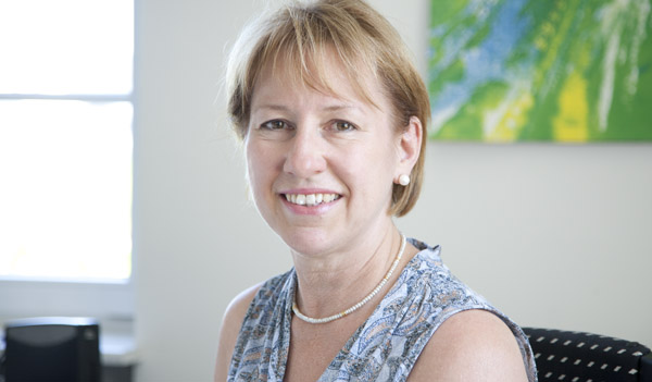 Ulla Frey