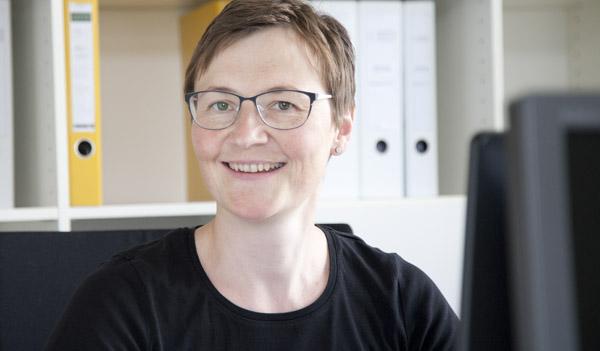 Katrin Vogel