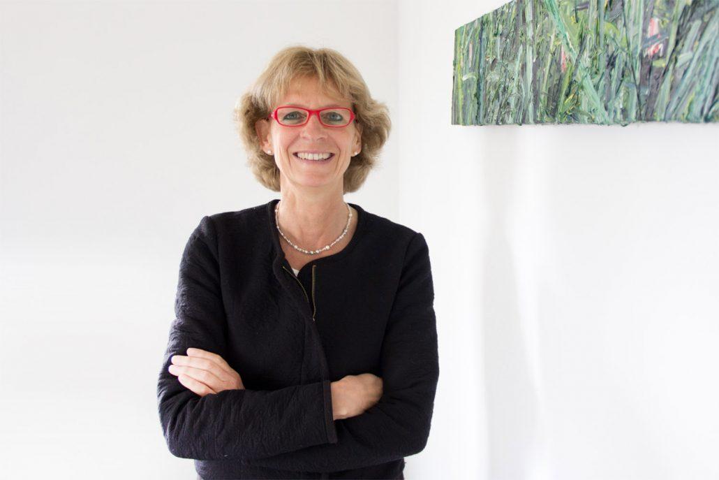 Claudia Friedrich